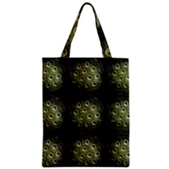 The Others Within Zipper Classic Tote Bags