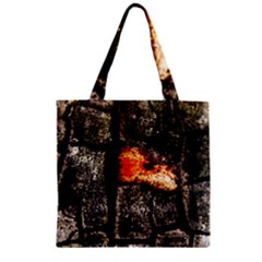 Change Zipper Grocery Tote Bags