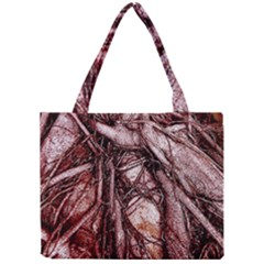 The Bleeding Tree Tiny Tote Bags