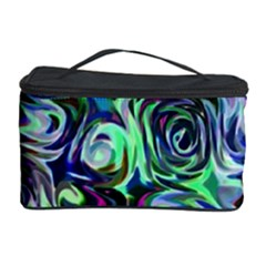 Colour Play Flowers Cosmetic Storage Cases