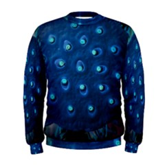 Blue Plant Men s Sweatshirts