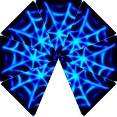 Neon web Golf Umbrellas