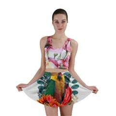 Parrot Mini Skirts