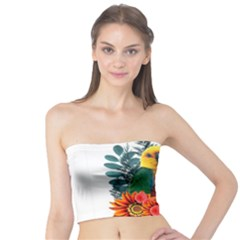 Parrot Women s Tube Tops