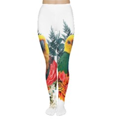 Parrot Women s Tights