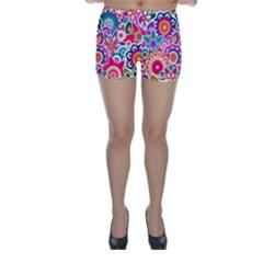 Eden s Garden Skinny Shorts