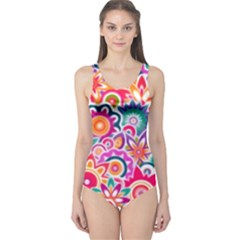 Eden s Garden One Piece Swimsuit