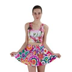 Eden s Garden Mini Skirts