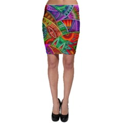 Happy Tribe Bodycon Skirts