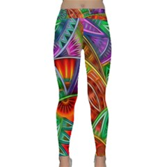 Happy Tribe Yoga Leggings