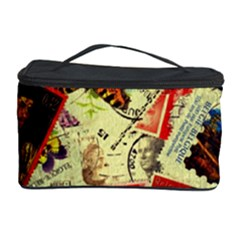 Stamps Cosmetic Storage Cases