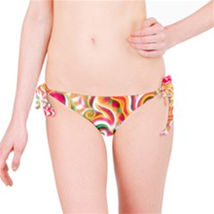 Sunshine Swirls Bikini Bottom