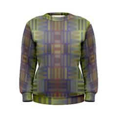 Gradient rectangles Sweatshirt