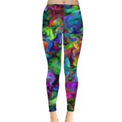 Unicorn Smoke Leggings