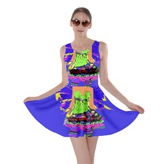 Fairy Punk Skater Dresses