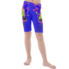 Fairy Punk Kid s swimwear