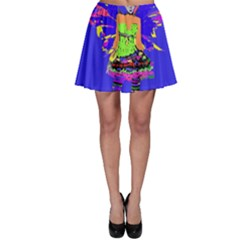 Fairy Punk Skater Skirts
