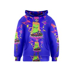 Fairy Punk Kid s Pullover Hoodies
