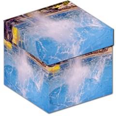 Splash 3 Storage Stool 12