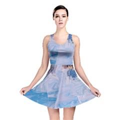 Splash 4 Reversible Skater Dresses