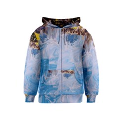 Splash 4 Kids Zipper Hoodies