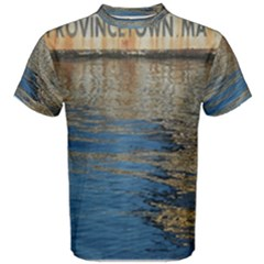 LP210912056 Men s Cotton Tee