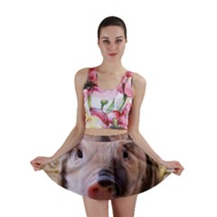 Sweet Piglet Mini Skirts