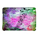 Abstract Music  Apple iPad Mini Hardshell Case (Compatible with Smart Cover) View1
