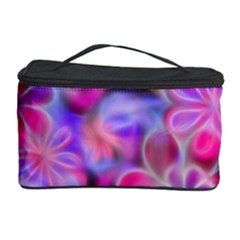 Pretty Floral Painting Cosmetic Storage Cases