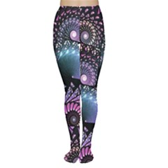 Stunning Sea Shells Women s Tights
