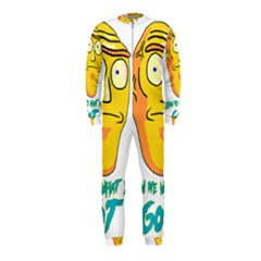 Show Me What You Got New Fresh OnePiece Jumpsuit (Kids)
