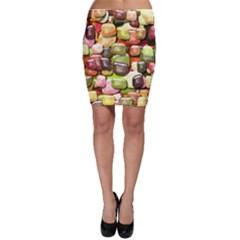Stones 001 Bodycon Skirts