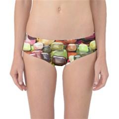 Stones 001 Classic Bikini Bottoms
