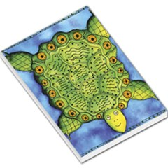 Turtle Large Memo Pads
