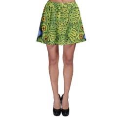Turtle Skater Skirts