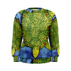 Turtle Women s Sweatshirts