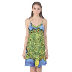 Turtle Camis Nightgown