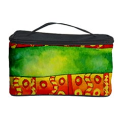 Patterned Snake Cosmetic Storage Cases