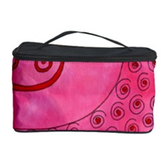 Patterned Pig Cosmetic Storage Cases