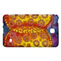 Patterned Butterfly Samsung Galaxy Tab 4 (8 ) Hardshell Case  View1