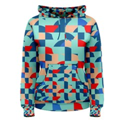 Miscellaneous shapes Pullover Hoodie