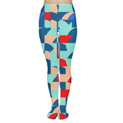 Miscellaneous shapes Tights
