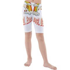 Best. Dad. Ever. Kid s swimwear