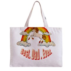 Best. Dad. Ever. Tiny Tote Bags