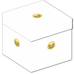 Cryingwithlaughter Storage Stool 12