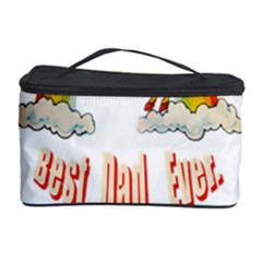 Best  Dad  Ever Cosmetic Storage Cases