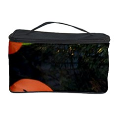 Floating Pumpkins Cosmetic Storage Cases