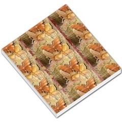 Butterflies Small Memo Pads