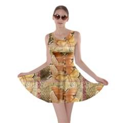 Butterflies Skater Dresses