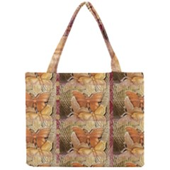 Butterflies Tiny Tote Bags